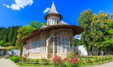 Circuit Romania - Bucovina si Delta Dunarii *** Romania Circuite Romania Sejur si vacanta Oferta 2019 - 2020