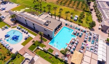 Solimar AquaMarine Hotel **** Creta - Chania Gerani Sejur si vacanta Oferta 2020