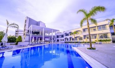 Oceanis Park Hotel **** Rhodos Ixia Sejur si vacanta Oferta 2019 - 2020