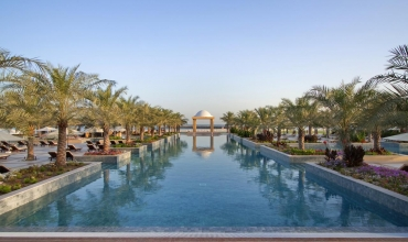 Hilton Ras Al Khaimah Resort ***** Emiratele Arabe Unite Ras Al Khaimah Sejur si vacanta Oferta 2019 - 2020