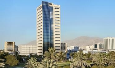 Hotel DoubleTree By Hilton Ras Al Khaimah **** Emiratele Arabe Unite Ras Al Khaimah Sejur si vacanta Oferta 2019 - 2020