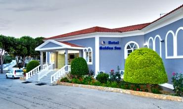 Golden Sun Hotel **** Zakynthos Kalamaki Sejur si vacanta Oferta 2020