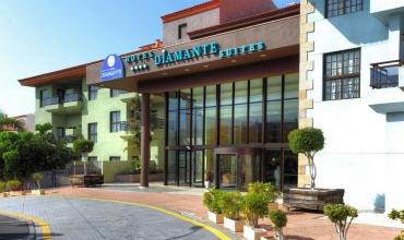 Diamantes Suites **** Tenerife Puerto de la Cruz Sejur si vacanta Oferta 2020
