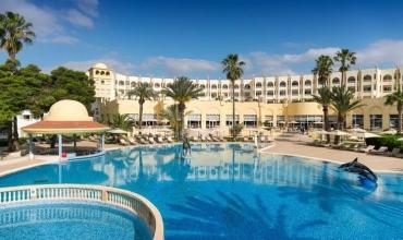 Steigenberger Marhaba Thalasso Resort ***** Regiunea Hammamet Hammamet Sejur si vacanta Oferta 2020