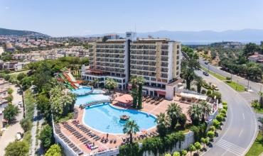 Palmin Hotel **** Turcia Bodrum Sejur si vacanta Oferta 2019 - 2020