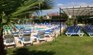 My Aegean Star Hotel **** Turcia Bodrum Sejur si vacanta Oferta 2019 - 2020