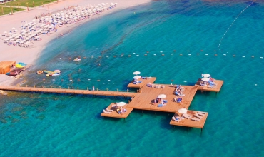 Aquasis Deluxe Resort & Spa Hotel ***** Turcia Bodrum Sejur si vacanta Oferta 2019 - 2020
