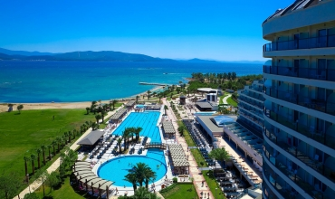 Venosa Beach Resort & Spa Hotel ***** Turcia Bodrum Sejur si vacanta Oferta 2019 - 2020