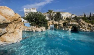 Medina Solaria & Thalasso Resort ***** Regiunea Hammamet Hammamet Sejur si vacanta Oferta 2020
