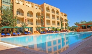 Alhambra Thalasso Hotel ***** Regiunea Hammamet Hammamet Sejur si vacanta Oferta 2020