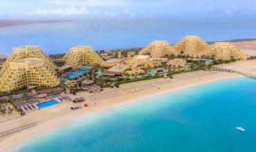 Hotel Rixos Bab Al Bahr ***** Emiratele Arabe Unite Ras Al Khaimah Sejur si vacanta Oferta 2020
