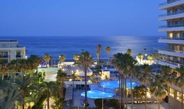Hotel Sol Don Pablo **** Costa del Sol - Malaga Torremolinos Sejur si vacanta Oferta 2020