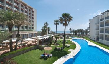 Medplaya Hotel Pez Espada **** Costa del Sol - Malaga Torremolinos Sejur si vacanta Oferta 2020