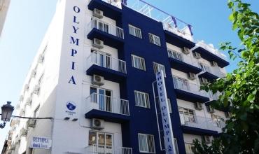 Hotel Benidorm City Olympia *** Costa Blanca - Valencia Benidorm Sejur si vacanta Oferta 2020