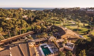 Rio Real Golf Hotel **** Costa del Sol - Malaga Marbella Sejur si vacanta Oferta 2019 - 2020