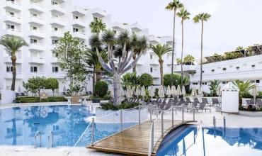 Hotel Vulcano **** Tenerife Playa de las Americas Sejur si vacanta Oferta 2020
