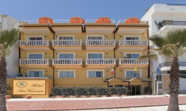Hotel San Vincenzo **** Sicilia Letojanni Sejur si vacanta Oferta 2020