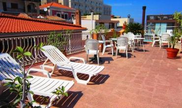 Hotel Villa Chiara **+ Sicilia Taormina Sejur si vacanta Oferta 2020