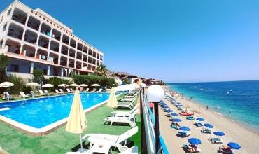 Park Hotel Silemi **** Sicilia Letojanni Sejur si vacanta Oferta 2020