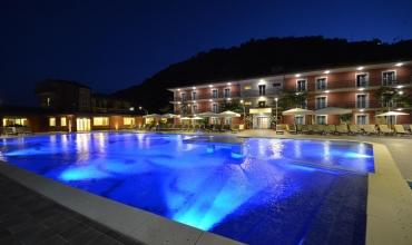 Diamond Resort Naxos Taormina ***** Sicilia Giardini Naxos Sejur si vacanta Oferta 2020