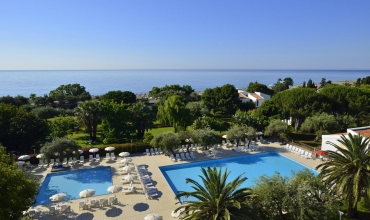UNAHOTELS Naxos Beach Sicilia **** Sicilia Giardini Naxos Sejur si vacanta Oferta 2020