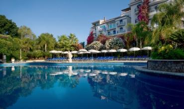 Sant Alphio Garden Hotel & SPA **** Sicilia Giardini Naxos Sejur si vacanta Oferta 2020