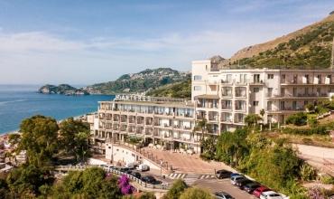 Hotel Antares **** Sicilia Letojanni Sejur si vacanta Oferta 2020