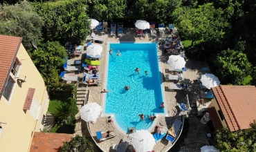 Hotel Tourist *** Coasta Amalfitana Sorrento Sejur si vacanta Oferta 2020