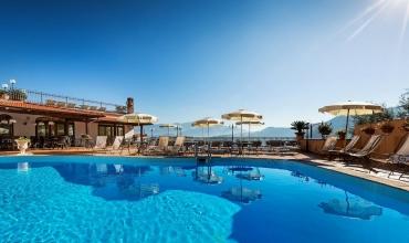 Hotel La Vue dOr **** Coasta Amalfitana Sorrento Sejur si vacanta Oferta 2020