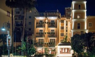 Hotel Michelangelo **** Coasta Amalfitana Sorrento Sejur si vacanta Oferta 2020