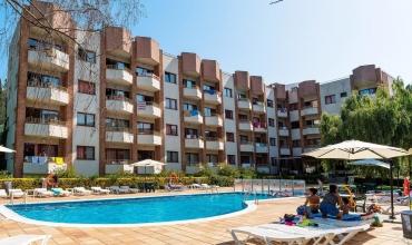 Aparthotel Las Mariposas *** Costa Brava - Barcelona Lloret de Mar Sejur si vacanta Oferta 2020