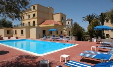 Hotel Villa Igea *** Coasta Amalfitana Sorrento Sejur si vacanta Oferta 2020