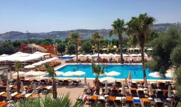 Anadolu Hotel Bodrum **** Regiunea Marea Egee Bodrum Sejur si vacanta Oferta 2020