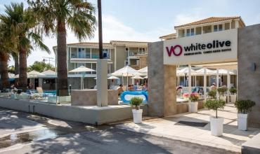White Olive Premium Cameo Hotel **** Zakynthos Agios Sostis Sejur si vacanta Oferta 2020