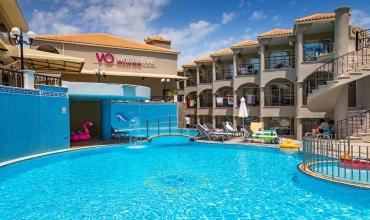 White Olive Premium Hotel Laganas **** Zakynthos Laganas Sejur si vacanta Oferta 2020