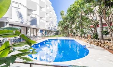 Hotel Roc Lago Rojo **** Costa del Sol - Malaga Torremolinos Sejur si vacanta Oferta 2020
