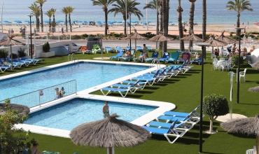 Hotel Poseidon Playa ***+ Costa Blanca - Valencia Benidorm Sejur si vacanta Oferta 2020