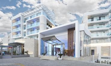 Hotel Blue Bay Platinum ***** Regiunea Marea Egee Marmaris Sejur si vacanta Oferta 2020