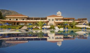 Pilot Beach Resort ***** Creta - Chania Kavros Sejur si vacanta Oferta 2020