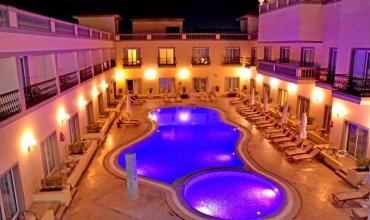 IL Mercato Hotel & Spa **** Egipt Sharm El Sheikh Sejur si vacanta Oferta 2020
