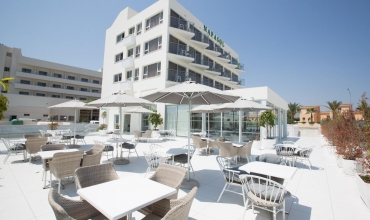 Napasol Boutique Hotel *** Zona Larnaca Ayia Napa Sejur si vacanta Oferta 2020