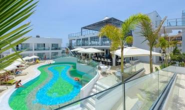 Hotel Tasia Maris Oasis **** Zona Larnaca Ayia Napa Sejur si vacanta Oferta 2020