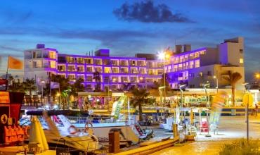 Limanaki Beach Hotel & Suites **** Zona Larnaca Ayia Napa Sejur si vacanta Oferta 2020