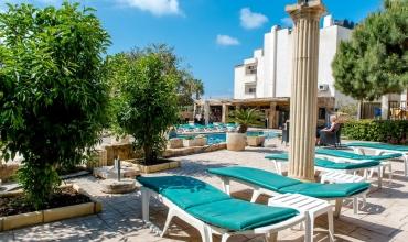 Kings Hotel ** Zona Paphos Paphos Sejur si vacanta Oferta 2020