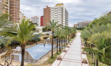 Hotel Prince Park *** Costa Blanca - Valencia Benidorm Sejur si vacanta Oferta 2020