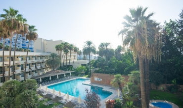 Hotel Royal Al Andalus **** Costa del Sol - Malaga Torremolinos Sejur si vacanta Oferta 2020