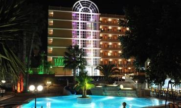 Hotel Tropic Relax *** Costa Blanca - Valencia Benidorm Sejur si vacanta Oferta 2020