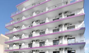 Hotel Brasil *** Costa Blanca - Valencia Benidorm Sejur si vacanta Oferta 2020