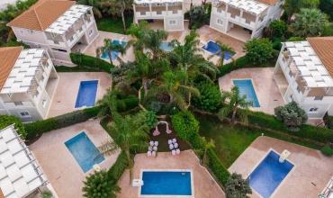Mamfredas Luxury Resort ***** Zakynthos Tsilivi Sejur si vacanta Oferta 2020