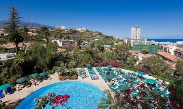 Hotel El Tope **** Tenerife Puerto de la Cruz Sejur si vacanta Oferta 2020